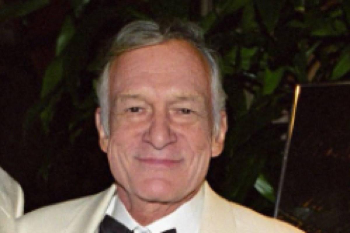 Hugh Hefner, Playboy magazine founder, dies at 91